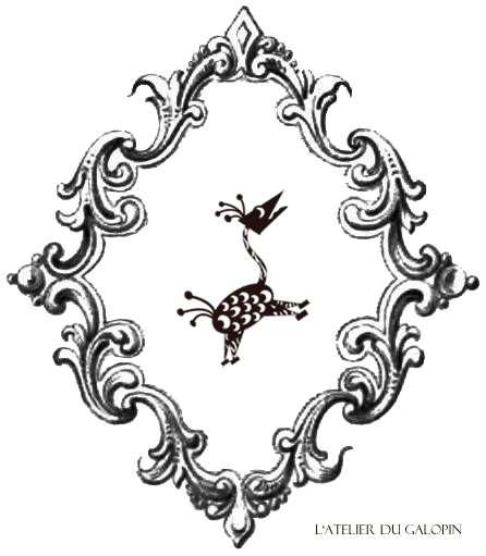 Losange Baroque